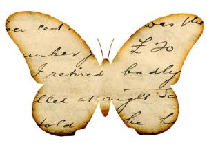 butterfly_handwriting
