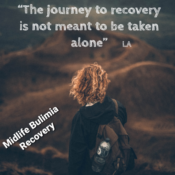 Midlife Bulimia Recovery